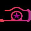 Modela Magazine's Company logo