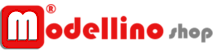 Modellino Shop's Company logo