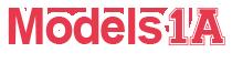 Models1a's Company logo
