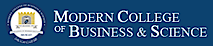 Modern College Of Business And Science's Company logo