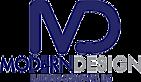 Modern Design Building Company's Company logo