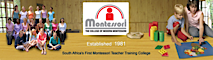 Modern Montessori International's Company logo