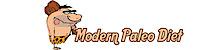 Modern Paleo Diet's Company logo