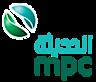 Modern Pharmaceutical's Company logo