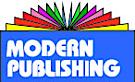 Modern Publishing's Company logo
