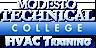 Cahvac's Competitor - Modestohvactraining logo