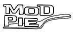 Modpie's Company logo