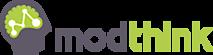 Modthink's Company logo