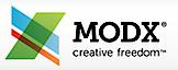 MODX's Company logo