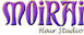 MATRIX's Competitor - Moirai Hair Studio logo