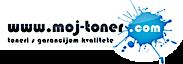 Moj-toner's Company logo