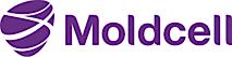 Moldcell's Company logo