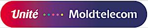 Moldtelecom's Company logo