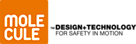 Molecule Elevator Company's Company logo