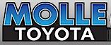 Molle Toyota's Company logo