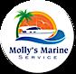 Molly's Marine Service's Company logo
