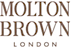 Pixi Beauty's Competitor - Molton Brown logo