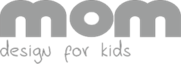 Mom Design For Kids's Company logo