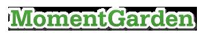 Moment Garden's Company logo