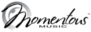 Momentous Music's Company logo