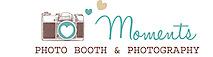 Moments Photo Booth & Photography's Company logo