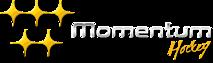 Momentum Hockey's Company logo