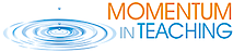 Momentum In Teaching's Company logo