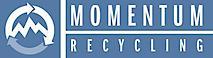 Momentum Recycling's Company logo