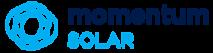 Momentum Solar's Company logo
