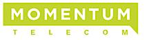 Momentum Telecom's Company logo