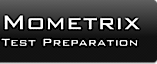 Mometrix Test Preparation's Company logo