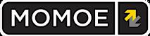 Momoe's Company logo