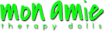 Mon Amie Therapy Dolls Logo