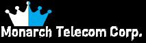 Monarchtelecom's Company logo