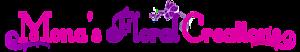 Monas Floral Creations's Company logo