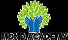 Mond Academy's Company logo