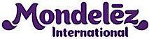 Mondelez International's Company logo