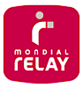 Mondial Relay's Company logo