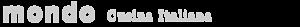 Ristorante Mondo's Company logo