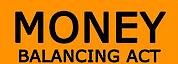 Money Balancing Act's Company logo