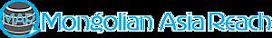 Mongolian Asia Reach's Company logo