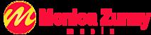 Monica Zunny Music's Company logo