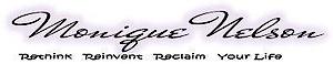Monique Nelson's Company logo