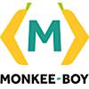 Monkee-Boy's Company logo