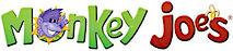 Monkey Joes's Company logo