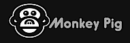 Monkey Pig's Company logo