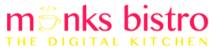 Monks Bistro's Company logo