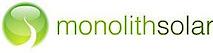 Monolith Solar's Company logo