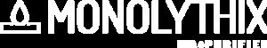 Monolythix's Company logo