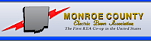 Monroe County Electric Power Association's Company logo